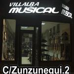 VILLALBA MUSICAL