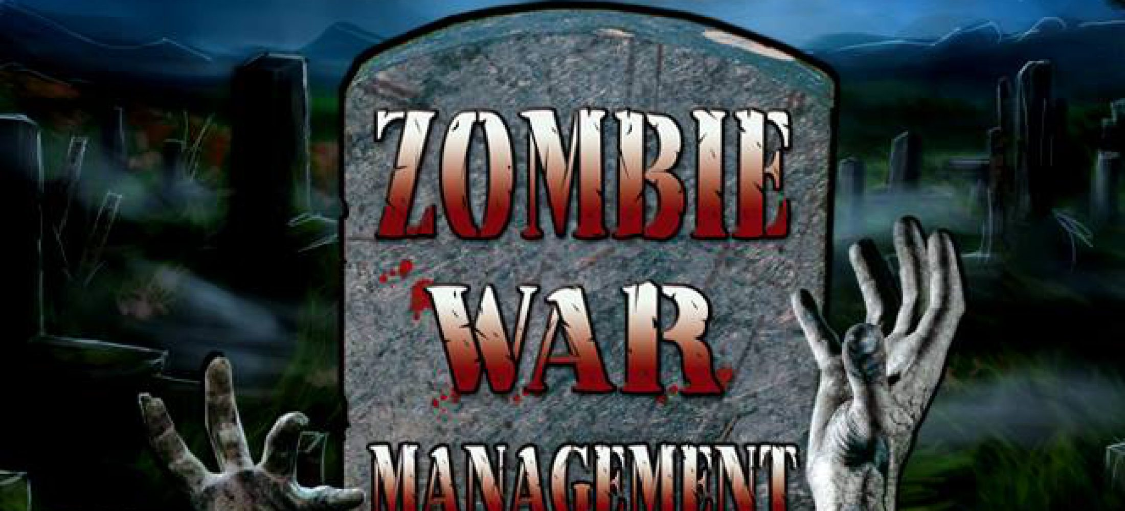 Zombie War tv Video del Granitorock