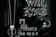 Wild krash y Ego Maniacs en concierto